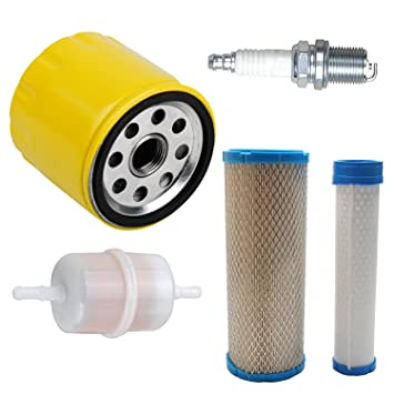 OxoxO 24 050 13-S- Filtro de combustible 52 050 02-S, filtro ...