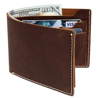 f93a6da9299e Leather wallet for men