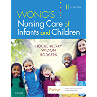 Wong's Nursing Care of Infants and Children - E-Book