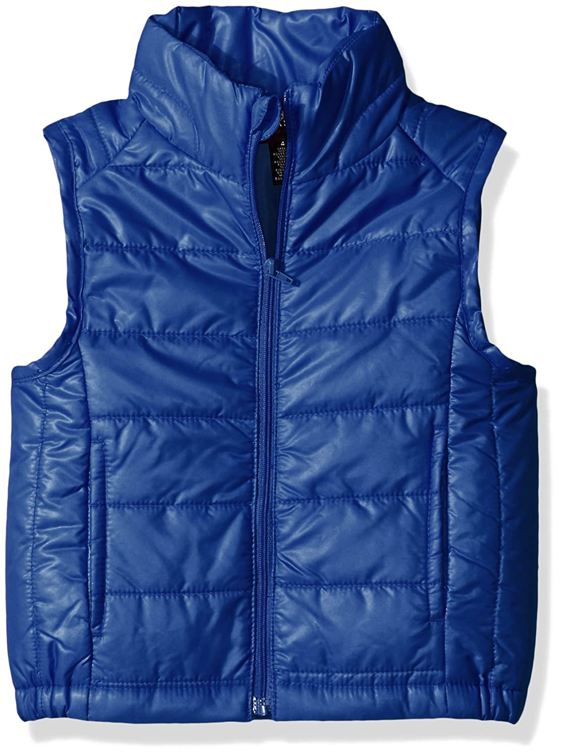 French Toast Girls' Puffer Vest LR9046