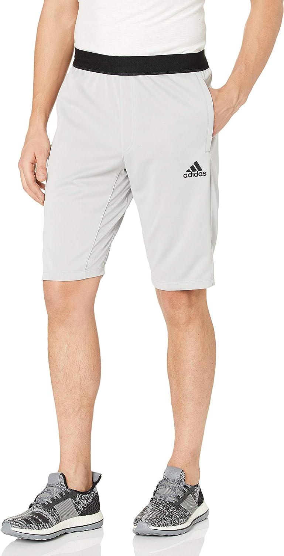 adidas Mens City Long Shorts