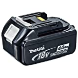 Makita BL1840 196399-0 18 V 4 Ah Li-ion Battery
