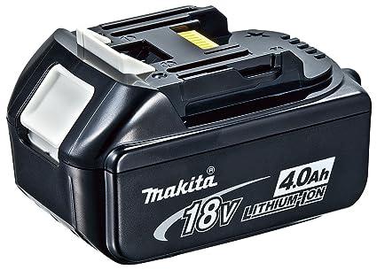 Makita BL1840B Batterie 18 V 4 Ah