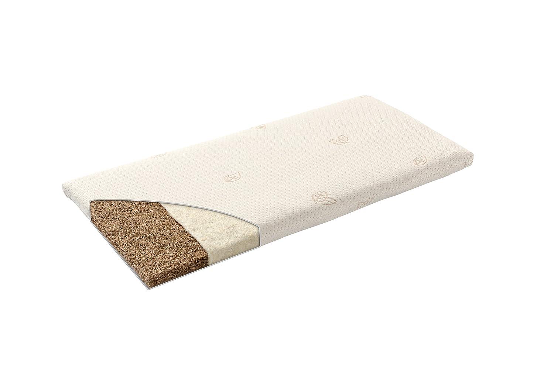 Träumeland Matratze Wash 90x40 cm für Wiege