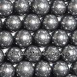 Lead Shot Balls #7.5 bag 1 lbs