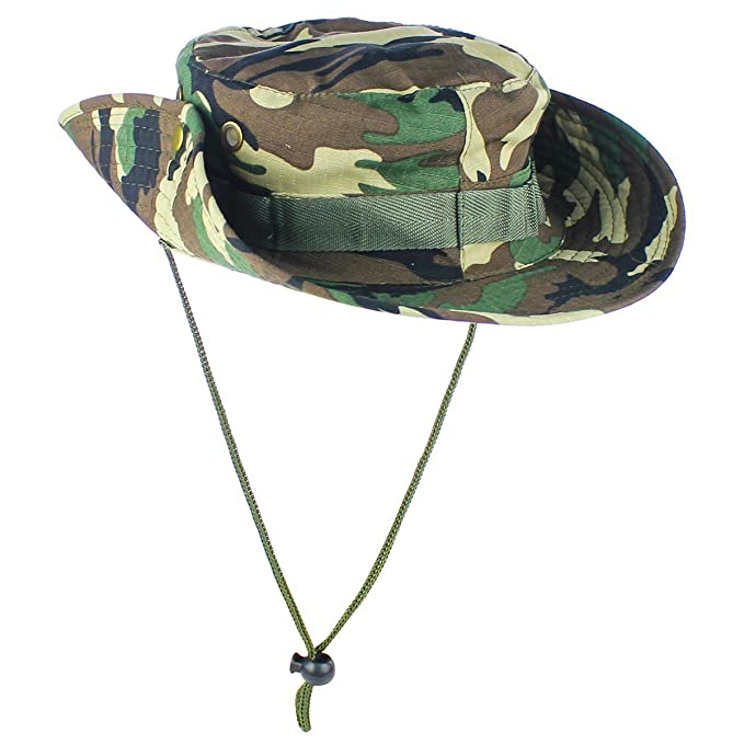 Top 4 Best Fishing Hats (2020 Reviews & Buying Guide) 3
