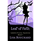 Leaf of Faith (Isabella Proctor Cozy Paranormal Mysteries Book 1)