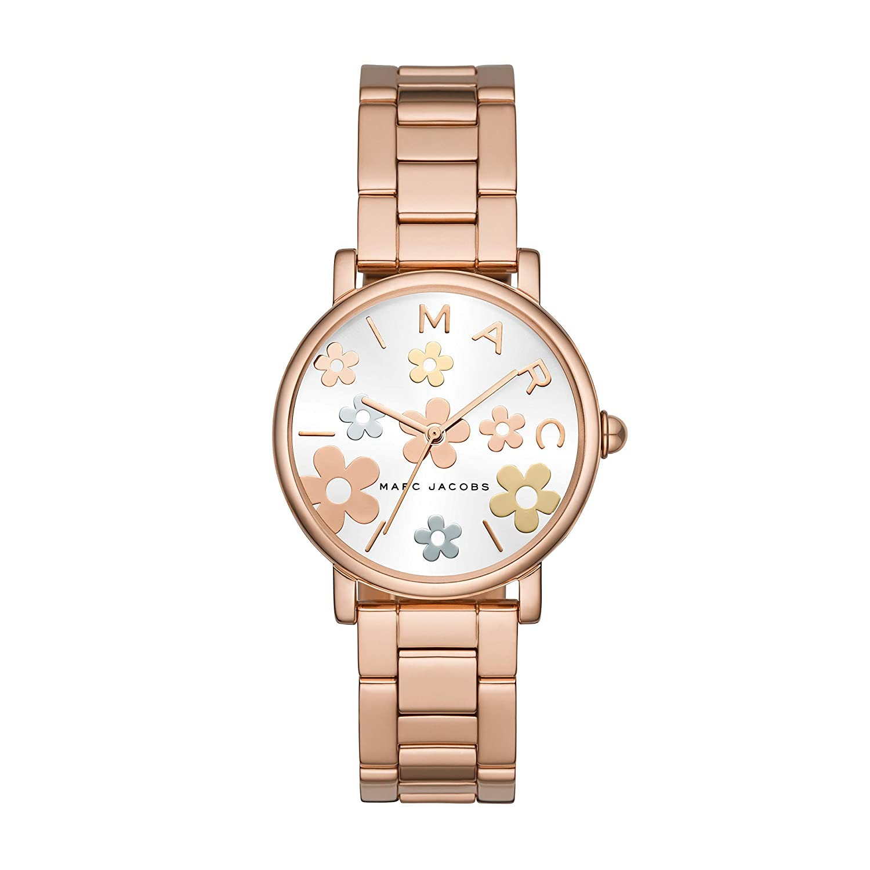 7778debb017 Marc Jacobs MJ3580 Ladies Classic Watch  Amazon.co.uk  Watches
