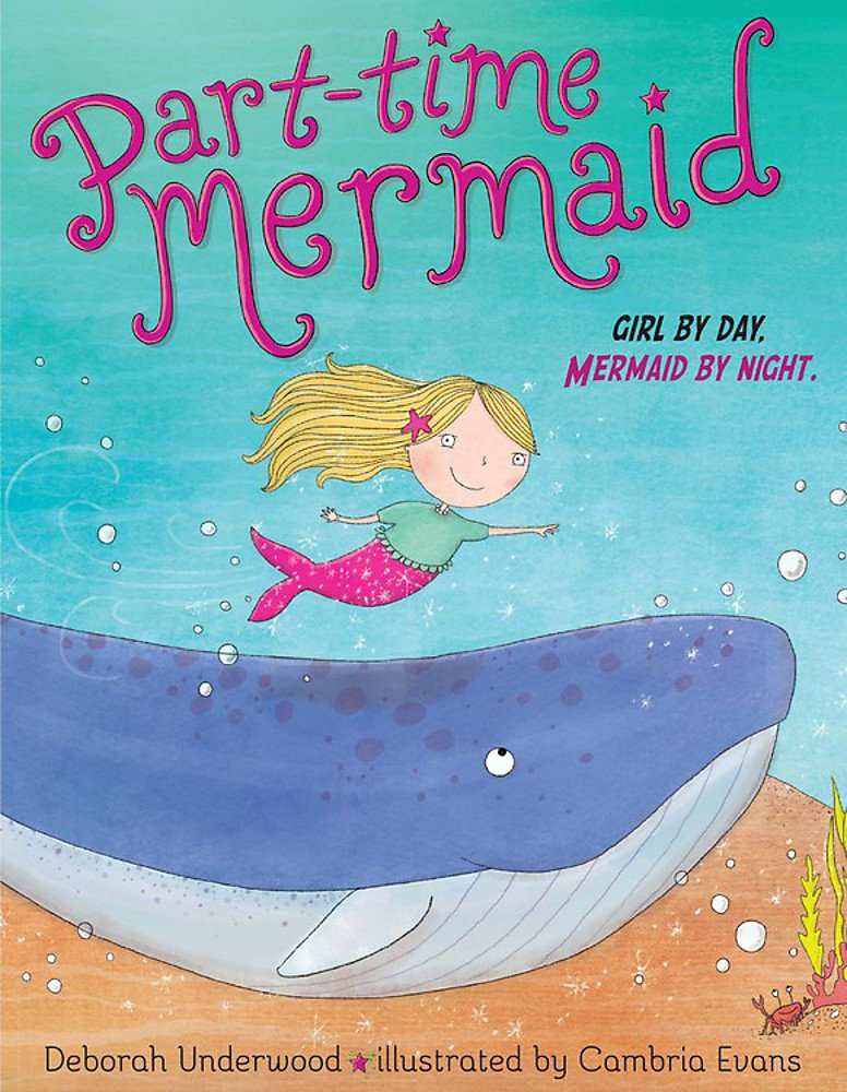 Download Part-time Mermaid pdf