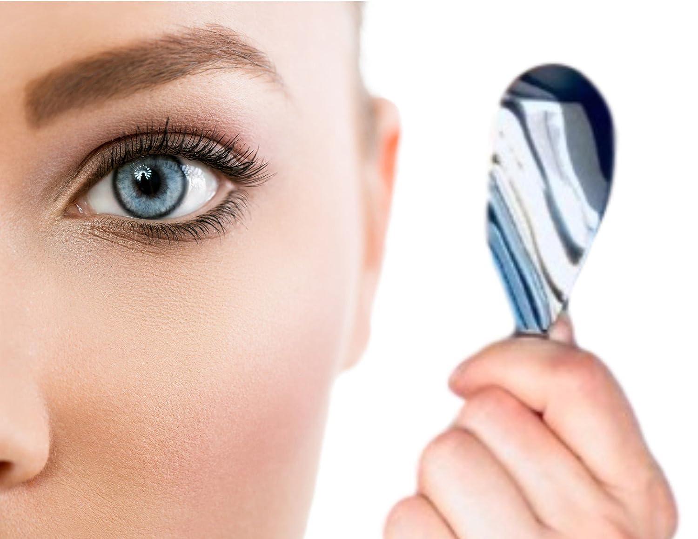 Amazon Lash Leaf Eyelash Curler Boost Lash Curl Pain Free