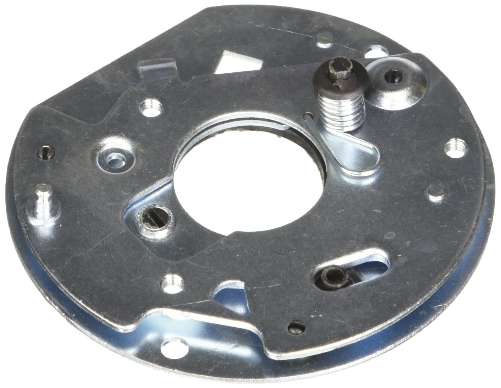 Standard Motor Products FD8006T Distributor Breaker Plate Assembly