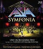 Symfonia: Live in Bulgaria 2013 [Blu-ray] [Import]