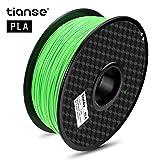 TIANSE PLA 3D Filament 1.75mm Cyan