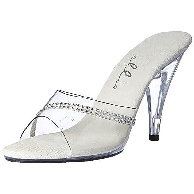 Ellie Shoes Women's 405-jesse Dress Sandal | Heeled Sandals