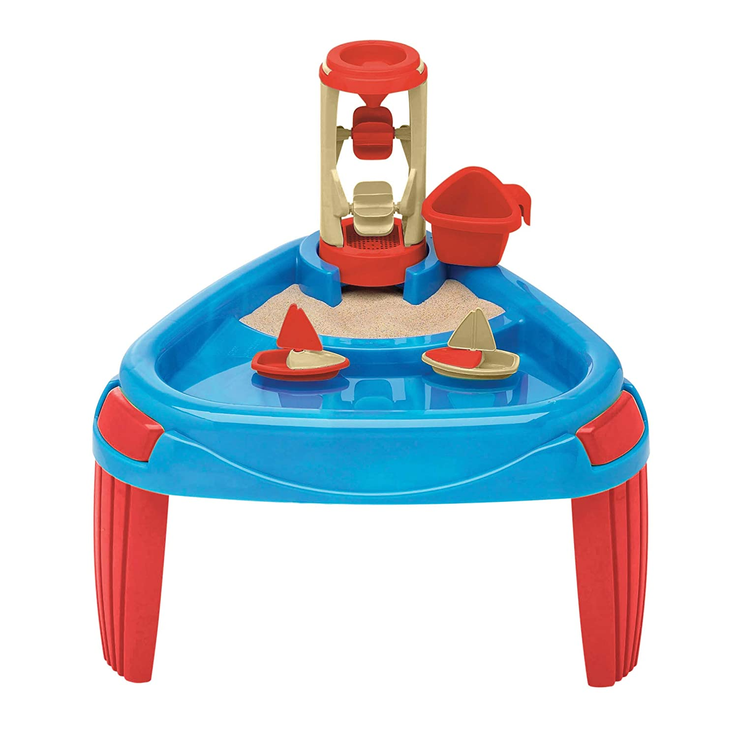 Top 11 Best Water Tables for Kids and Toddlers Reviews in 2021 16