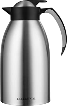 Bellemain Advanced Insulation Thermal Coffee Carafe