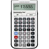 Calculated Industries 8030 ConversionCalc Plus Ultimate Professional Conversion Calculator Tool for Health Care Workers, Scie