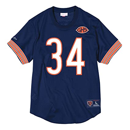 68eda0de Image Unavailable. Image not available for. Color: Mitchell & Ness Walter  Payton ...