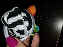 Socks will make your child scream!