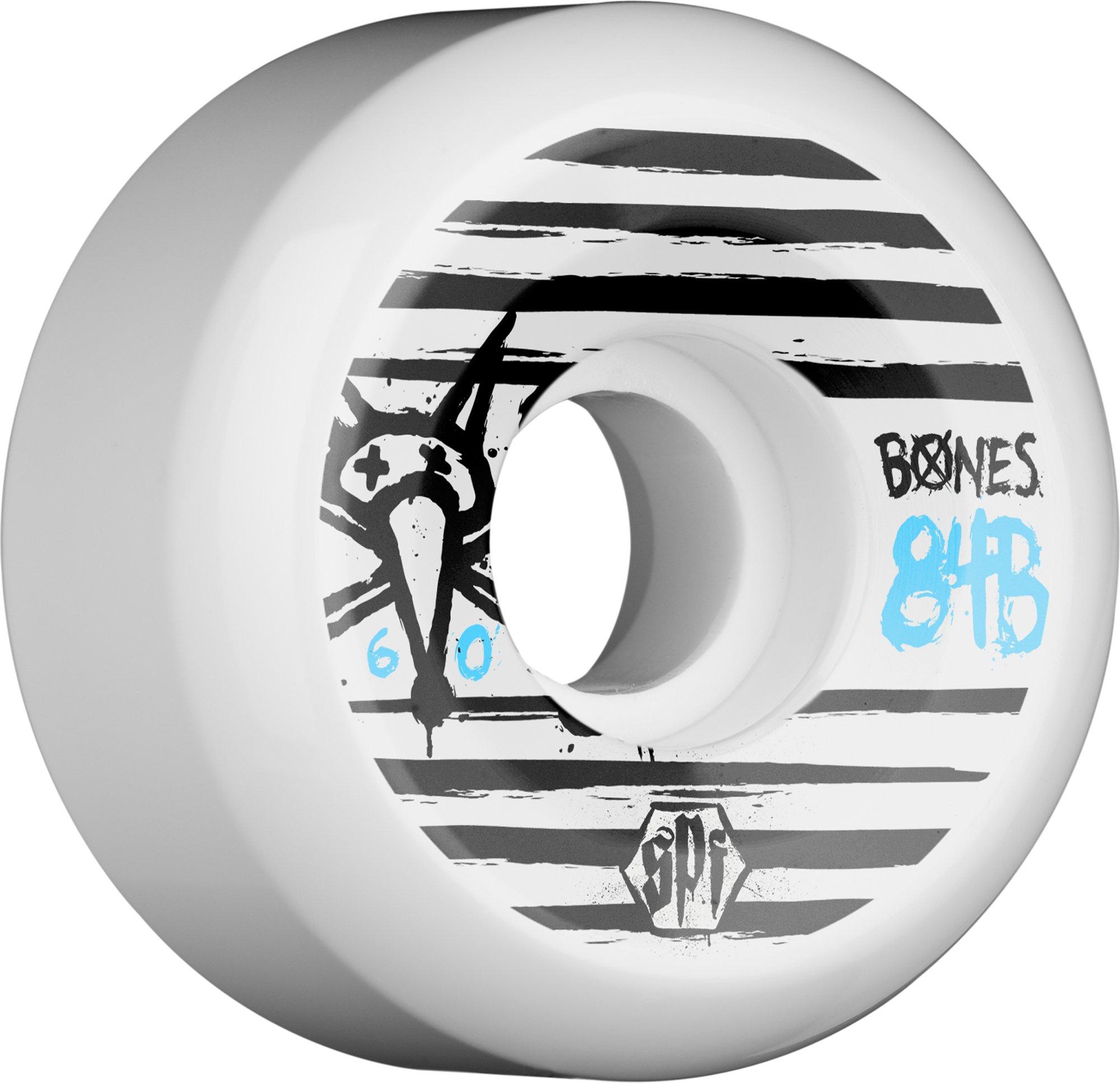 Bones Wheels Ripples Ruedas de skateboard