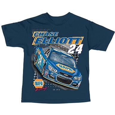 Chase Elliott T Shirt >> Chase Elliott 24 Two Sided Nascar T Shirt 3x Large Amazon Com