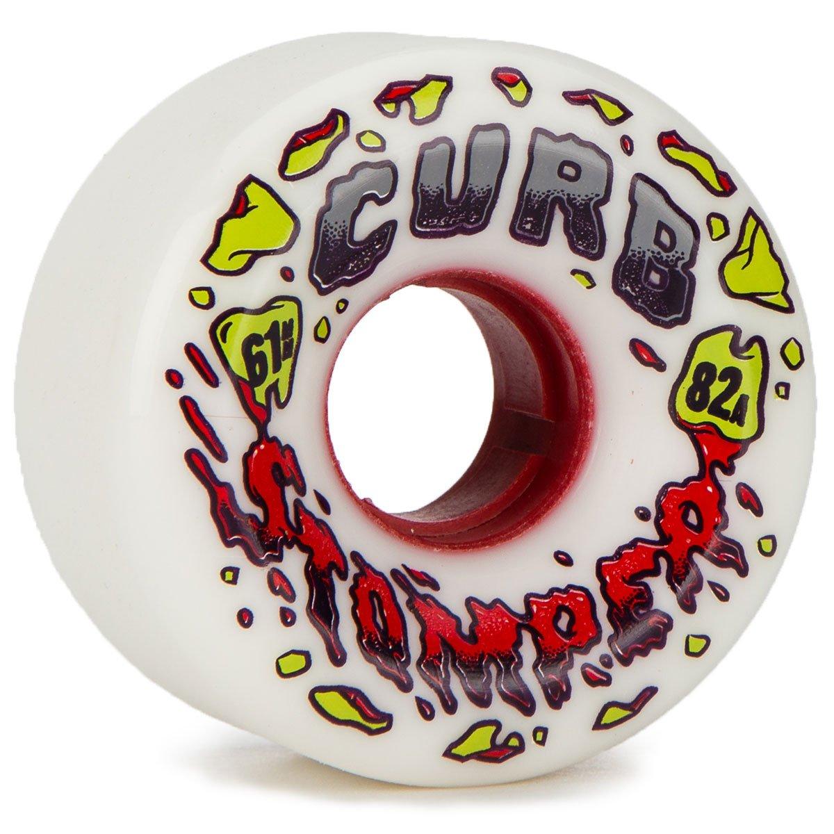 ヴェノム縁石Stompers Longboard Wheels – 61 mm 82 a   B07BR86X5V