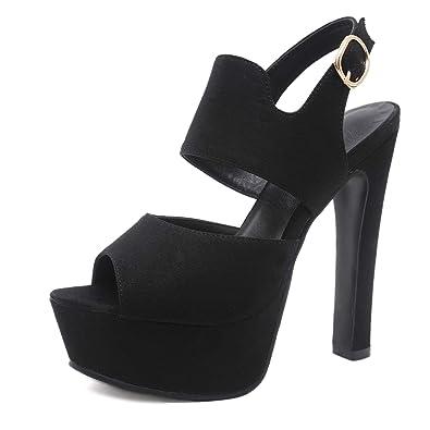 Chaussures Et Syxlbdk L'été Gros Femmecasualle Printemps yvnPm0w8NO