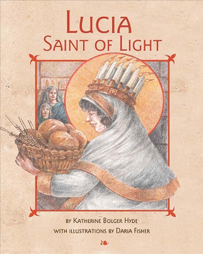 Lucia, Saint of Light