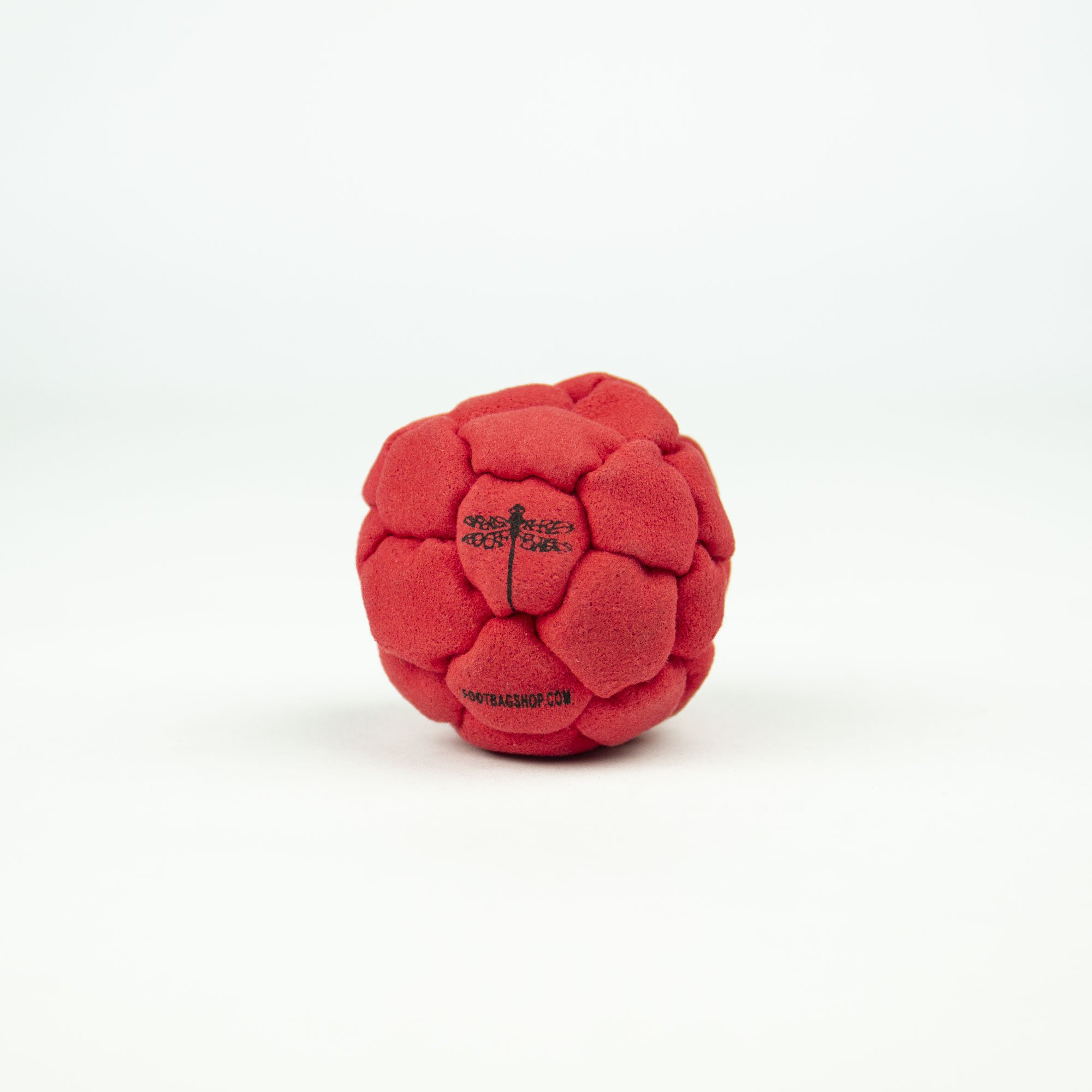 Dragonfly Footbags Assassin 32 Panel Metal Filled (Hacky Sack)