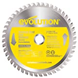 Evolution Power Tools 180BLADESS Stainless Steel