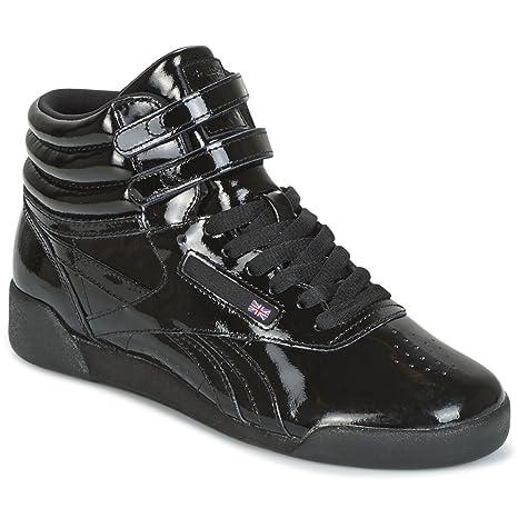 Reebok Freestyle HI Sneaker Damen: : Sport & Freizeit