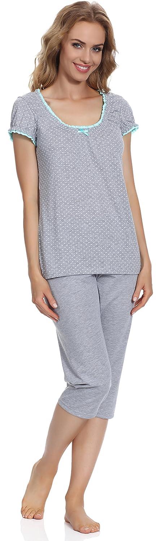 Italian Fashion IF Pijama para Mujer Montana 0225: Amazon.es: Ropa y accesorios