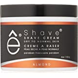 êShave Shave Cream 118 ml