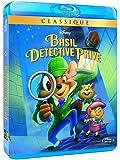 Basil, détective privé [Blu-ray]