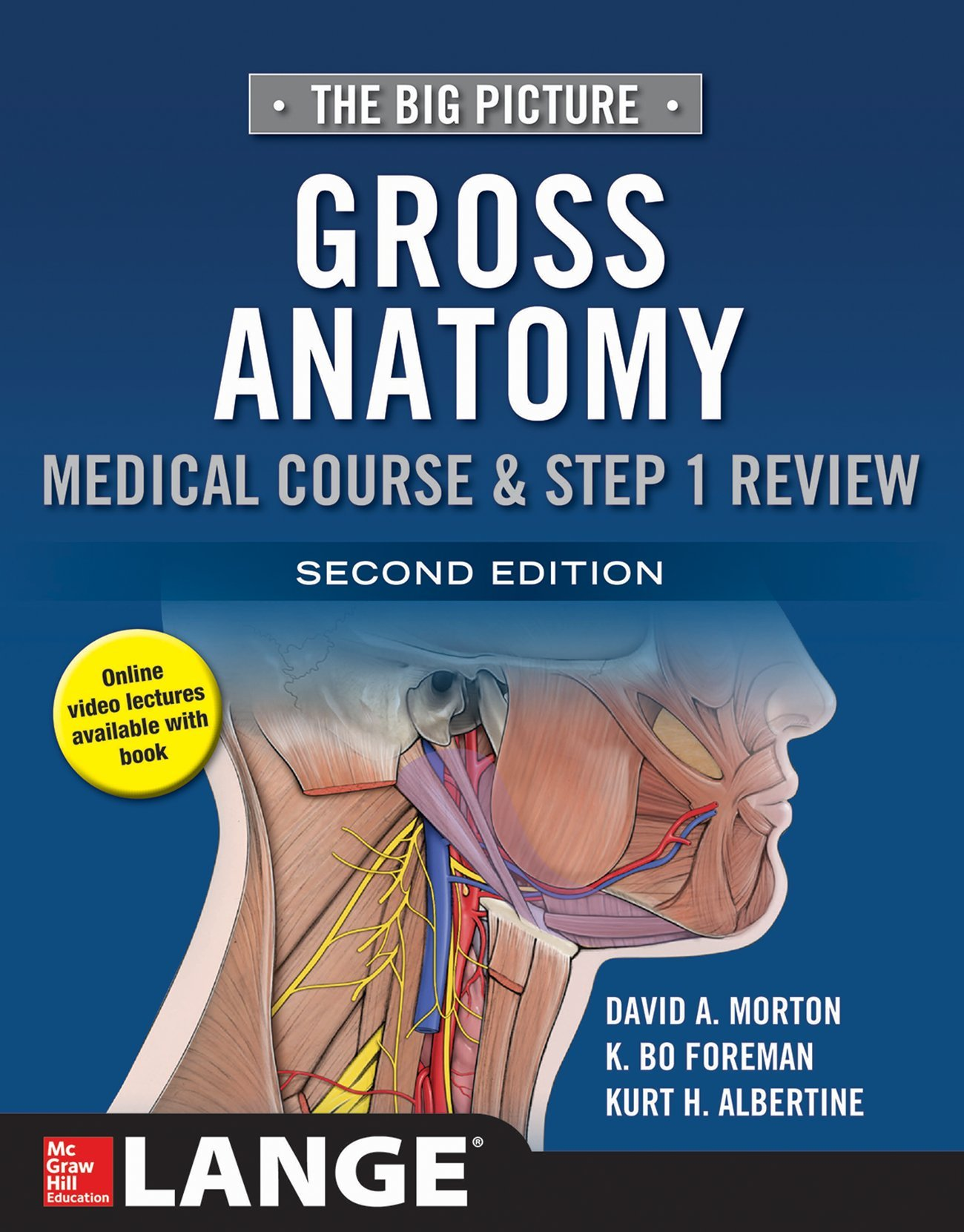The Big Picture: Gross Anatomy, Medical Course & Step 1 Review ...