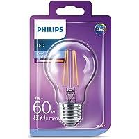 Philips LED Classic 60W A60 E27 Non-Dim 6500K