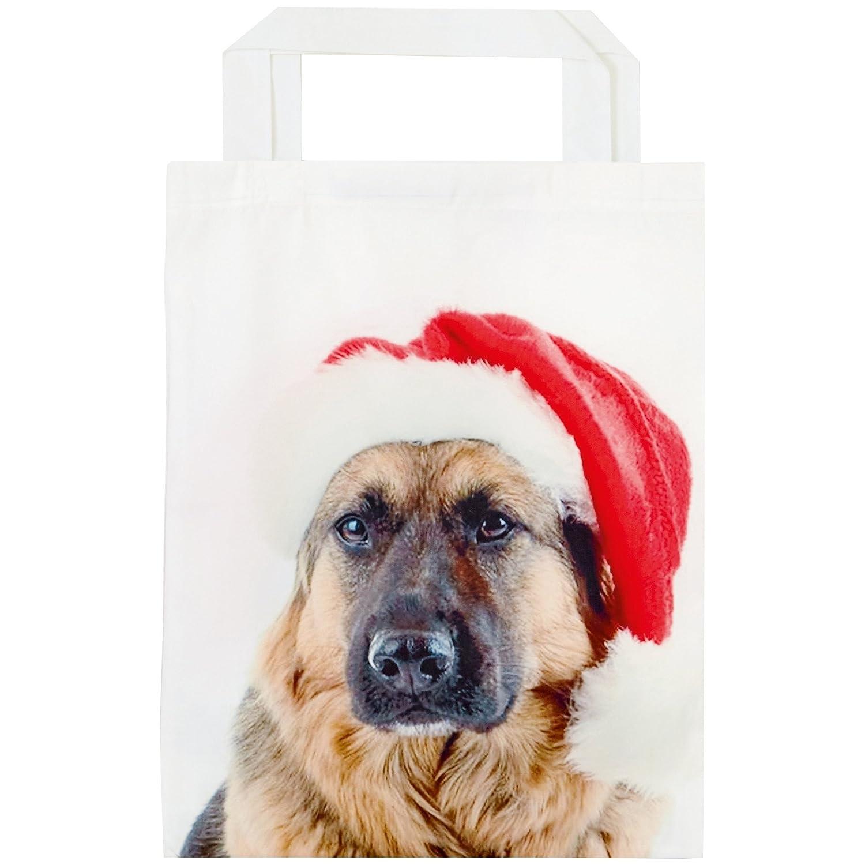 即納!最大半額! (クリスマスショップ) Size Christmas Shop 布製 B077KXQJFC アニマル エコバッグ かばん かばん ギフトバッグ B077KXQJFC キツネ One Size One Size|キツネ, サシキチョウ:34d76d68 --- mail.mangalamstore.com