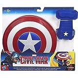 Avengers - B5782EU4 Captain America Scudo Basic, 2016