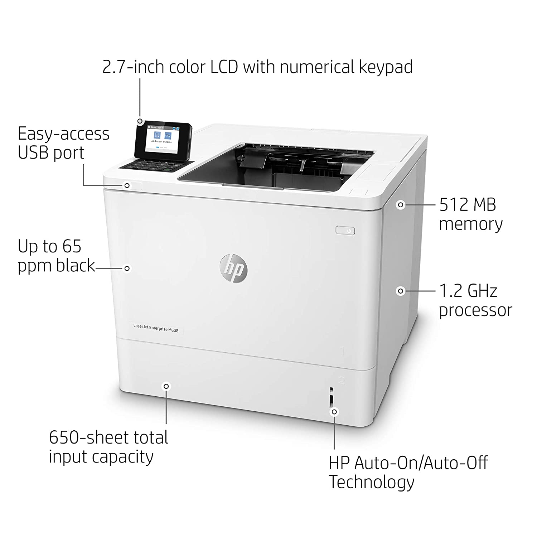 Amazon.com: HP Laserjet Enterprise, N/A: Office Products