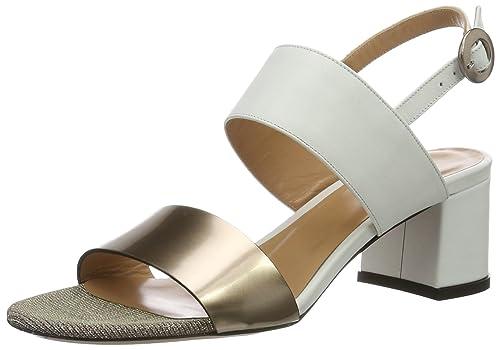 Womens Sevan 107 Sling Back Sandals Oxitaly MfkMHC