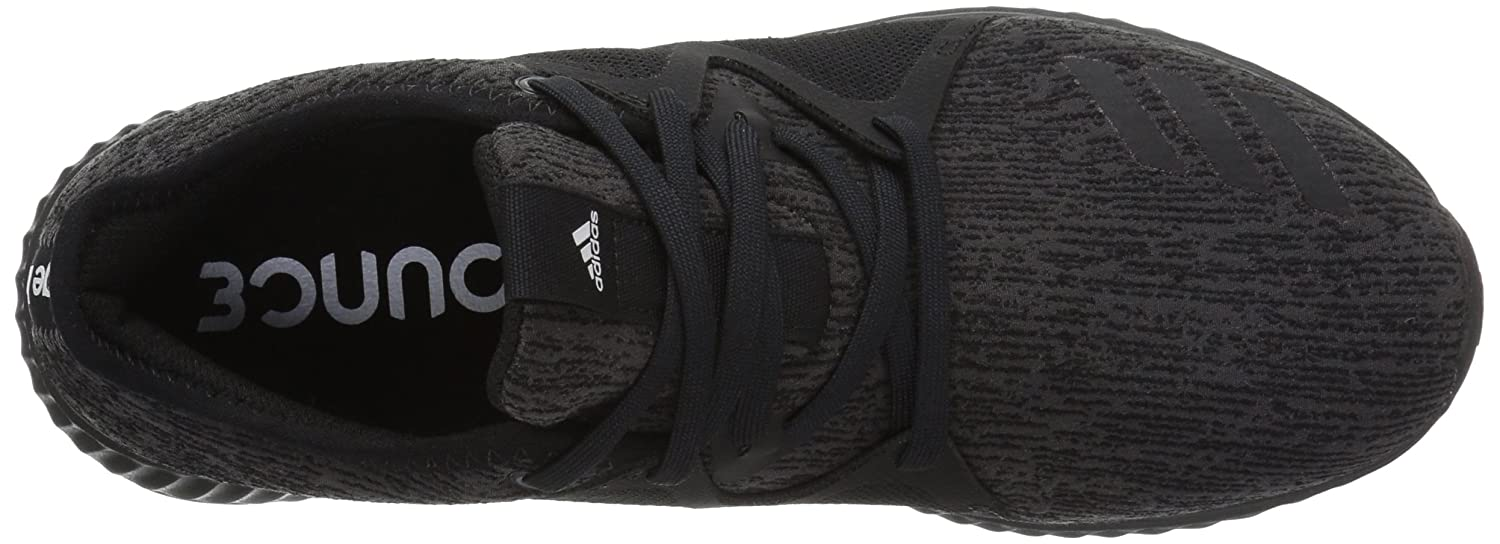 adidas Women's Edge Lux 2 Running Shoe B01N9901FV 8.5 B(M) US|Utility Black/Black/White