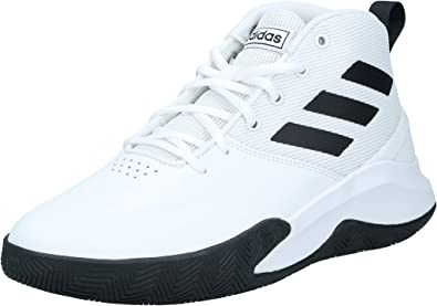 adidas Ownthegame, Zapatillas de Baloncesto para Hombre ...