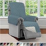 Amazon.com: Protector de sofá reversible original pendiente ...