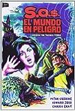 S.O.S. El Mundo En Peligro [DVD]