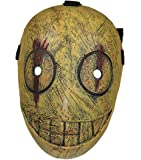 Legion Frank Mask Props Accessories for Adult (Thick Latex)