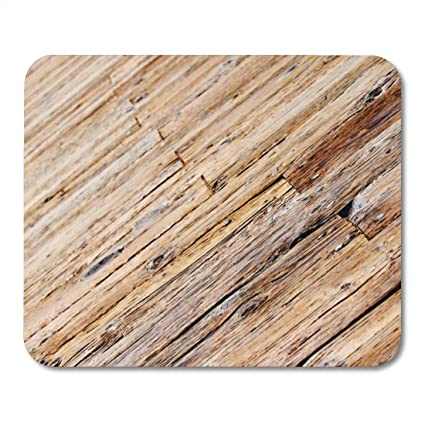 Remarkable Amazon Com Aikul Mouse Pads Wood Boardwalk Wooden Plank Best Image Libraries Sapebelowcountryjoecom