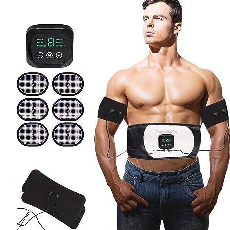 elettrostimolatore per perdere peso