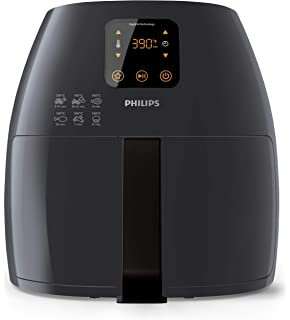 Amazon.com: Philips Airfryer, X-Large, el original Airfryer ...