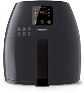 Philips Kitchen HD9241/44 Avance XL Digital Airfryer, X-Large, Grey