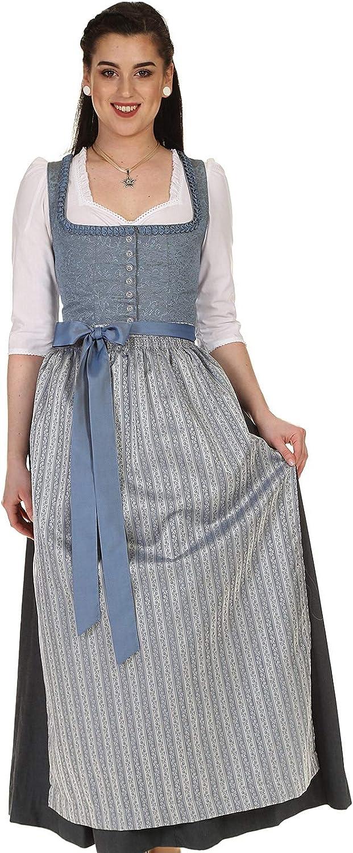 Königssee Tracht Damen Dirndl festlich Kleid Tracht lang ...